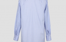 Каталог Men's Chatto Stripe Classic Fit Button Cuff Shirt  - 1